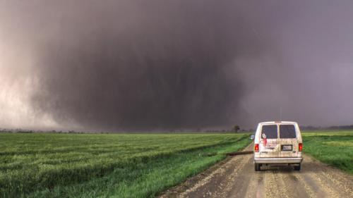 ETT Vans and Chapman Tornado
