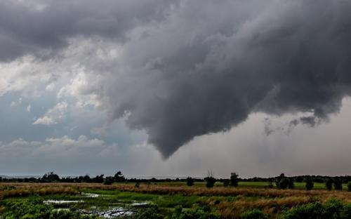 Chapman, Oklahoma Tornado