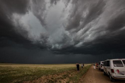 2017 Abott, New Mexico